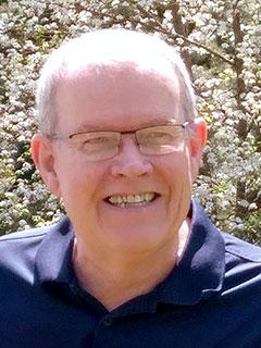 Ray Halloway